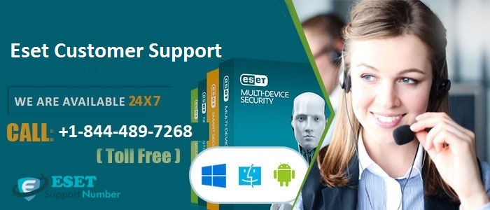 Eset Customer Support Antivirus Software Solutions