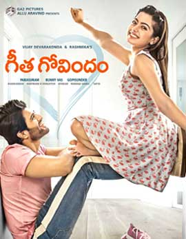 Geetha Govindam Movie Review, Rating, Story, Cast and Crew