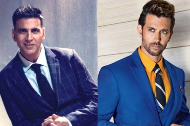 Akshay Kumar and Hrithik to join Hands