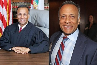 Trump Nominates Indian American Anuraag Singhal as Florida Judge
