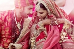 Deepika, Ranveer's Inside Nuptial Photos Set Social Media on Thrill
