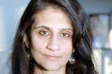 Indian-American Appointed 1st Woman Chief Technology Officer at FCC