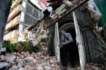 Deadly Earthquake hits Mexico and causes heavy destruction
