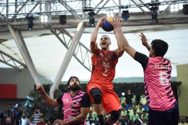 India to Host FIBA 3X3 World Tour Masters Event in Hyderabad