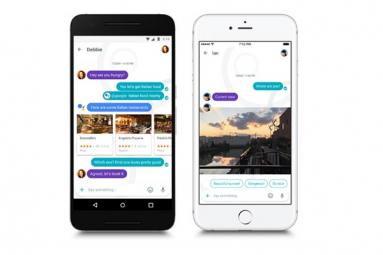 Google Allo: the latest security concern!