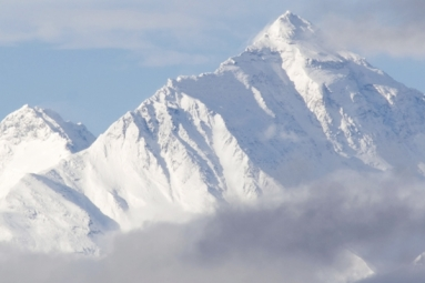 Height of Mt. Everest to be measured again
