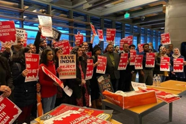 Indian Community in Seattle counters the Local Politicians on anti-CAA Resolutions