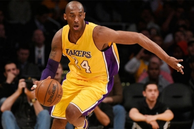 Kobe Bryant,41, Dies in Helicopter Crash in Calabasas
