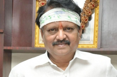 Kodi Ramakrishna is No More