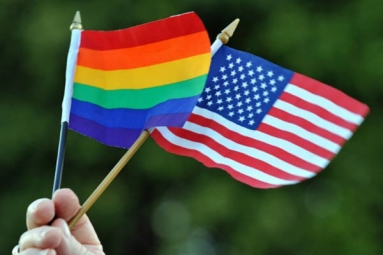 Nearly 70 Percent Americans Okay with Gay or Lesbian President: Poll