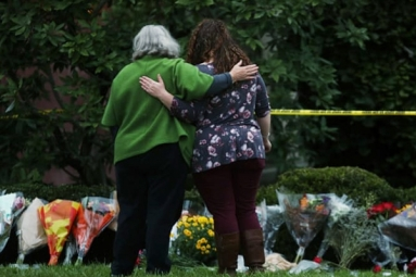 Pittsburgh Shooting: Muslim Organizations Crownfund for Victims