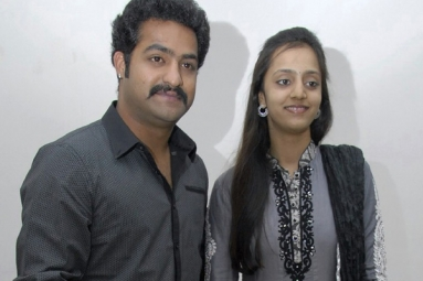 It's a Baby Boy for NTR