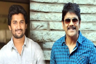 Nag And Nani's Film Gets An Interesting Title