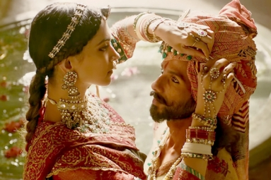 Deepika's Padmavati Release Pushed Further?