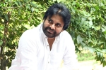 Here Are The Comeback Film Details Of Pawan Kalyan?