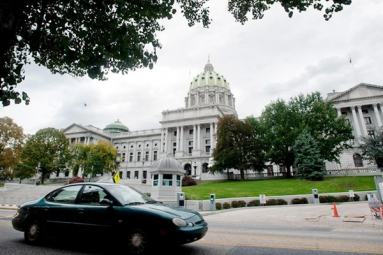 Pension Reform Bill becomes Law