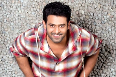 Rs 30 Crores Set For Prabhas's Next