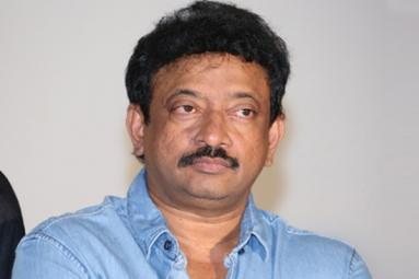 Ram Gopal Varma disappoints once again