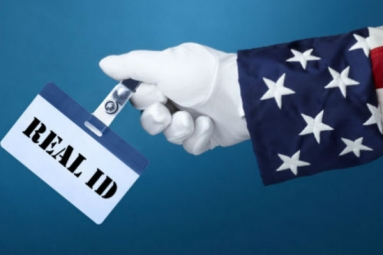 Tom Wolf signs REAL ID Bill into Law