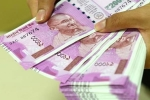 Rupee Value Slips Down By 9 Paise To 69.89 In Comparison To USD