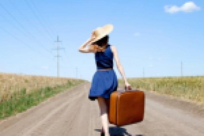 Safety tips for travelling alone