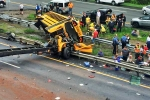 Over 2 Dozen Kids under Care after School Bus Overturn in PA