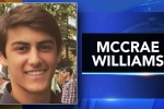 DA is not filing for charges in Lafayette College Student's Death