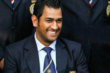Dhoni is Richest Indian Athlete, Says Forbes},{Dhoni is Richest Indian Athlete, Says Forbes