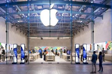 Apple launches iOS App design, development accelerator in Bengaluru